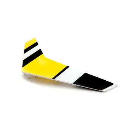 ** BLH3910 Blade Stock Tail Fin MCP X BL