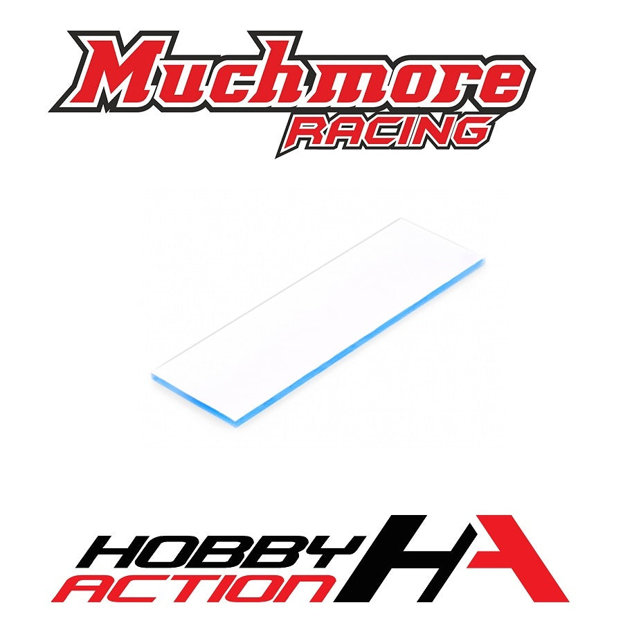 Muchmore Racing Anti-Vibration GEL Double Side Tape 3mm DS-GEL3