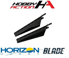 Blade MCX Lower Main Blade Set (1 pair) BMCX BMCXT EFLH2220