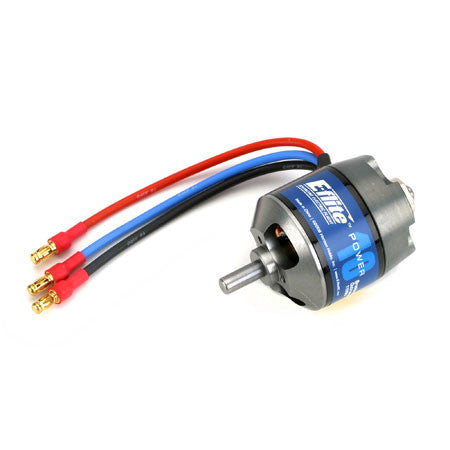 Power 10 1100Kv BL Outrunner
