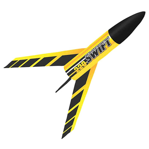 Estes 220 Swift Mini Rocket Kit Skill Level 1 EST0810