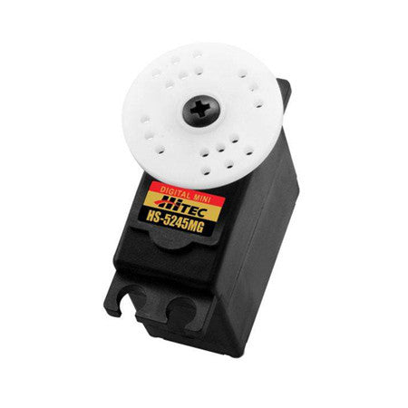 Hitec HS-5245MG Digital Metal Gear Mighty Mini Servo HRC35245S
