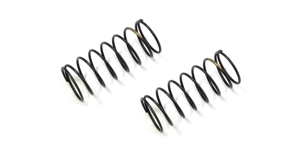 Kyosho Big Bore Front Shock Spring Gold/Medium KYO XGS003