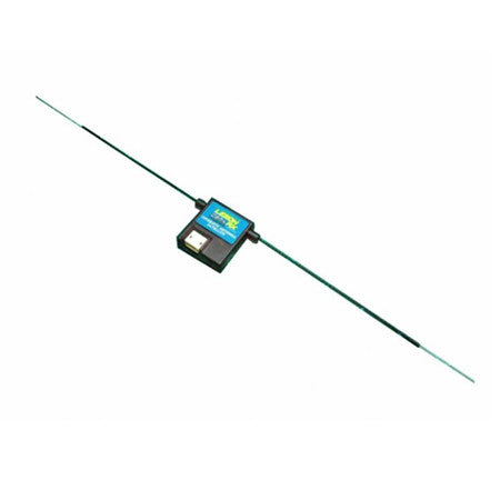 Lemon RX DSMX Compatible & DSM2 Backward Compatible Satellite with Diversity Antenna