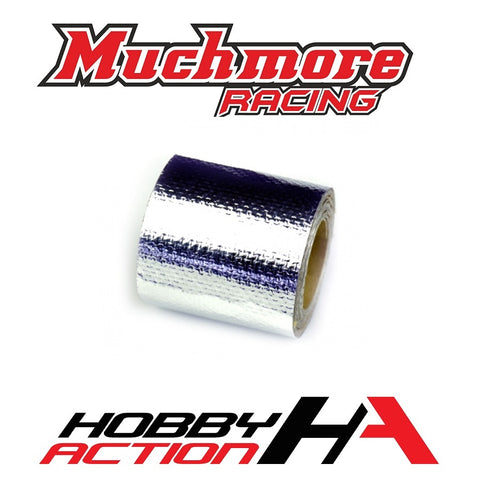 Muchmore Racing Aluminum Body Repair Tape (50X2000mm) MR-ART