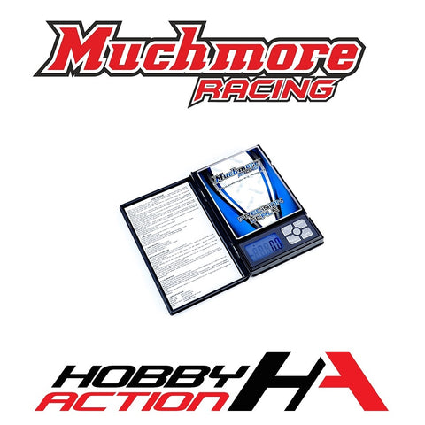 Muchmore Racing Professional Pocket Scale 2 MR-PPS2