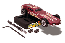 Load image into Gallery viewer, PineCar CoG System Center of Gravity P3918 Pinewood Derby Car