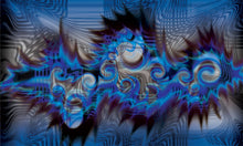 Load image into Gallery viewer, PineCar #P3986 Psychedelic Custom Body Skin Wrap