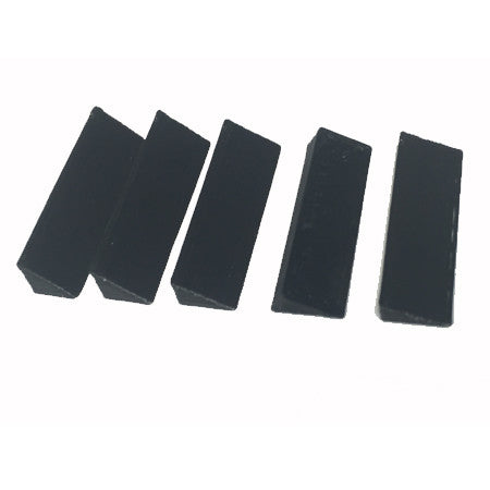 Angled Camera Wedge 5 Piece