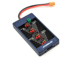 ProTek RC 2S-6S 4-Battery Parallel Charger Board T-Style JST-XH PTK-5335