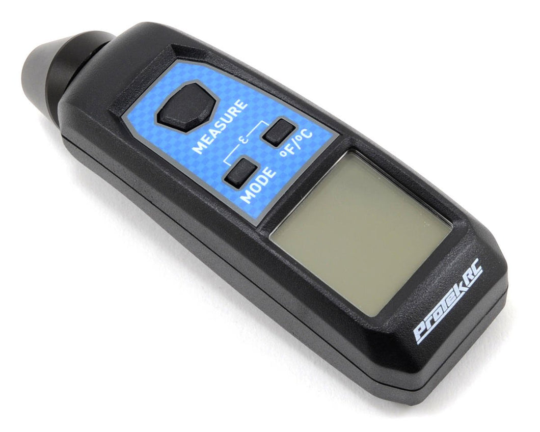 ProTek RC TruTemp Infrared Thermometer PTK-8310
