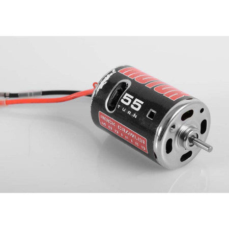 RC4WD 540 Crawler Brushed Motor (55T) RC4ZE0003
