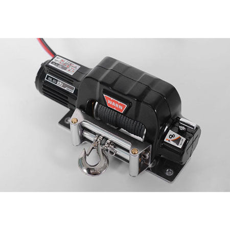 RC4WD 1/10 Scale Miniature Warn 9.5cti Winch RC4ZS1079