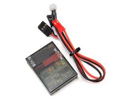 RC4WD Warn Wired Winch Control Unit RC4ZS1089
