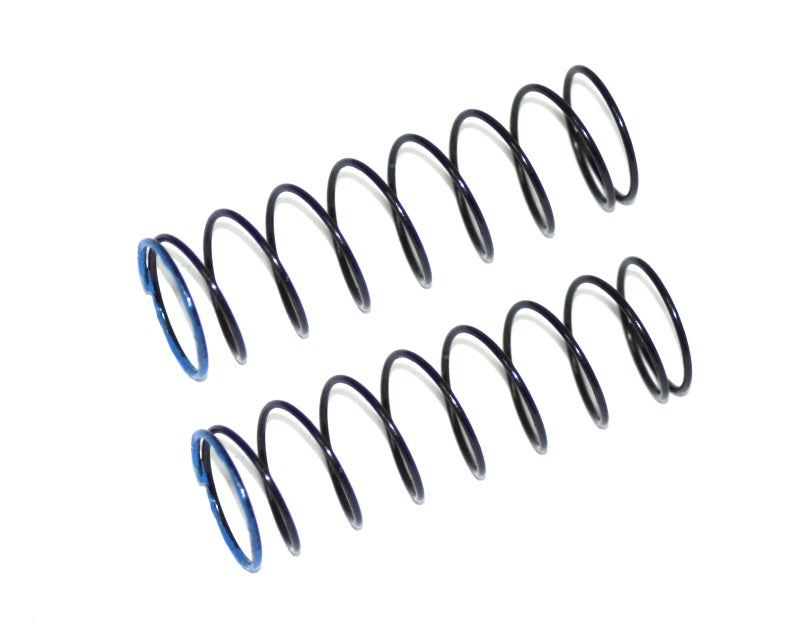 Serpent Astro Shock Spring Set (2) Blue 2.1lbs SER500357