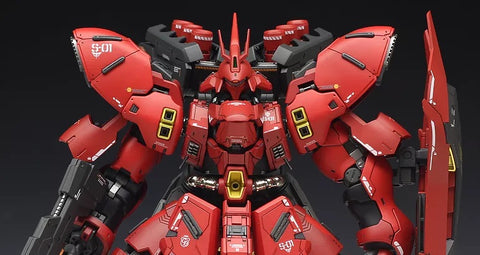 SIMP Model Resin Gundam  RG Sazabi  SIM01-14-003-1