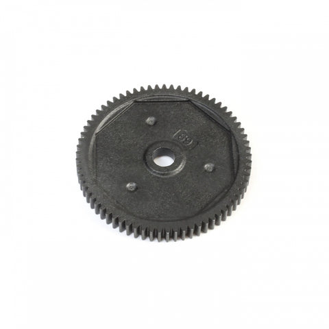 Team Losi Racing 69T Spur Gear SHDS 48P TLR232074