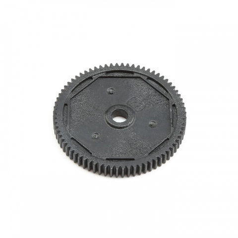 Team Losi Racing 72T Spur Gear SHDS 48P TLR232075