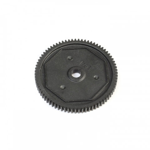 Team Losi Racing 75T Spur Gear SHDS 48P TLR232076