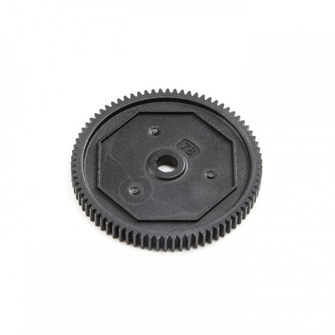 Team Losi Racing 78T Spur Gear SHDS 48P TLR232077