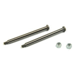 Team Losi Racing 22-4 2.0 Front Hinge Pin Set TLR234063
