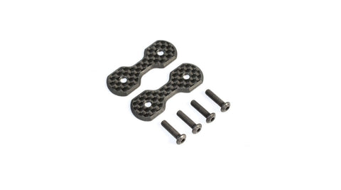 TLR 22 5.0 Carbon Wing Washer (2) TLR331037
