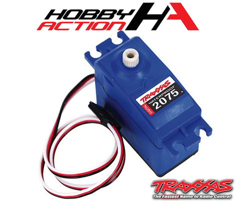 Traxxas Digital High Torque Waterproof Servo TRA2075