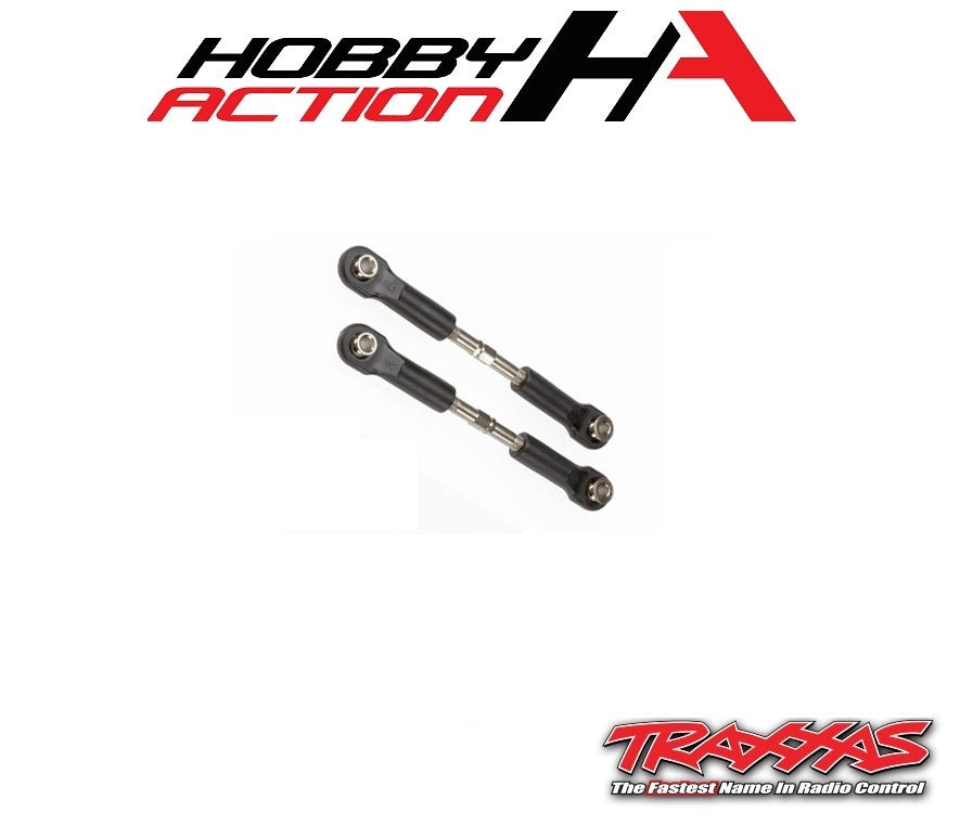 Traxxas Bandit 36mm Camber Link Turnbuckle Set (2) TRA2443