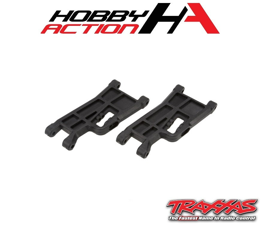 Traxxas Bandit Front Suspension Arms (2) TRA2531X