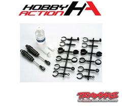 Traxxas Big Bore Front Shock Set TRA2660
