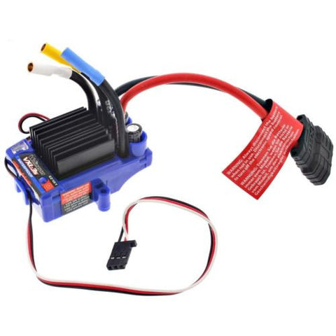 Traxxas VXL-3S Waterproof Brushless ESC TRA3355R