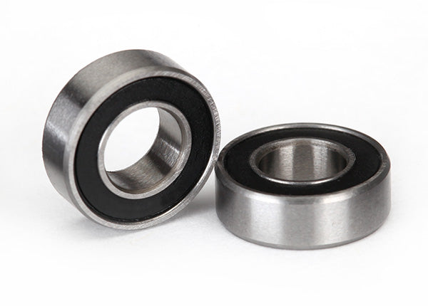 Traxxas 6x12x4mm Ball Bearing (2) TRA5117A