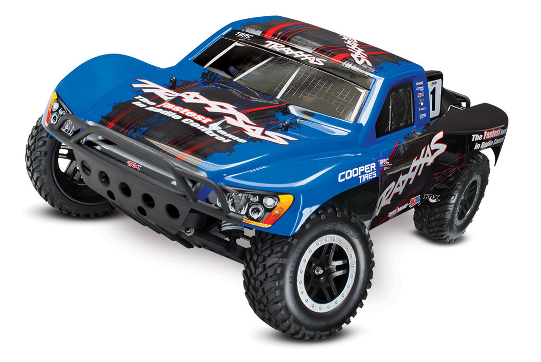 Traxxas Slash VXL 1/10 RTR 2WD Short Course Truck TRA58076-4