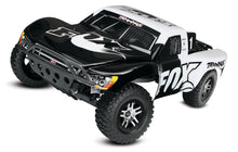 Load image into Gallery viewer, Traxxas Slash VXL 1/10 RTR 2WD Short Course Truck TRA58076-4