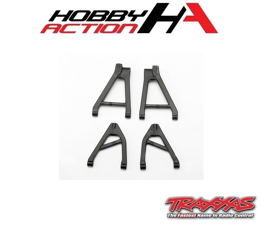 Traxxas 1/16 Rear Suspension Arm Set TRA7032