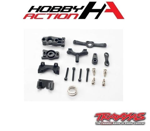 Traxxas 1/16 Upper & Lower Steering Arm Set TRA7043