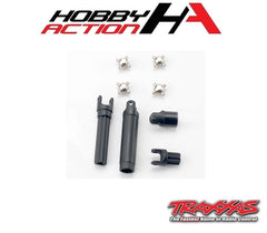 Traxxas 1/16 Front Rear Center Half Shaft TRA7056