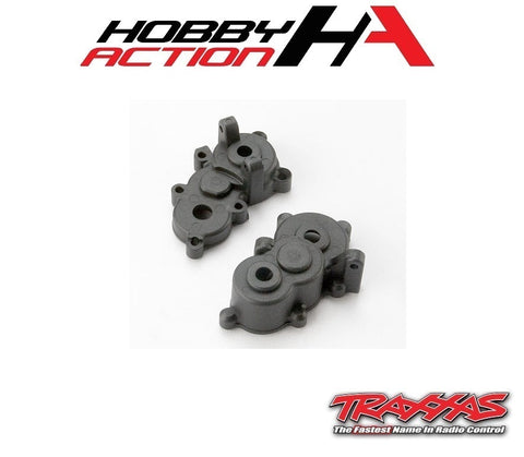 Traxxas 1/16 Front Rear Gearbox TRA7091
