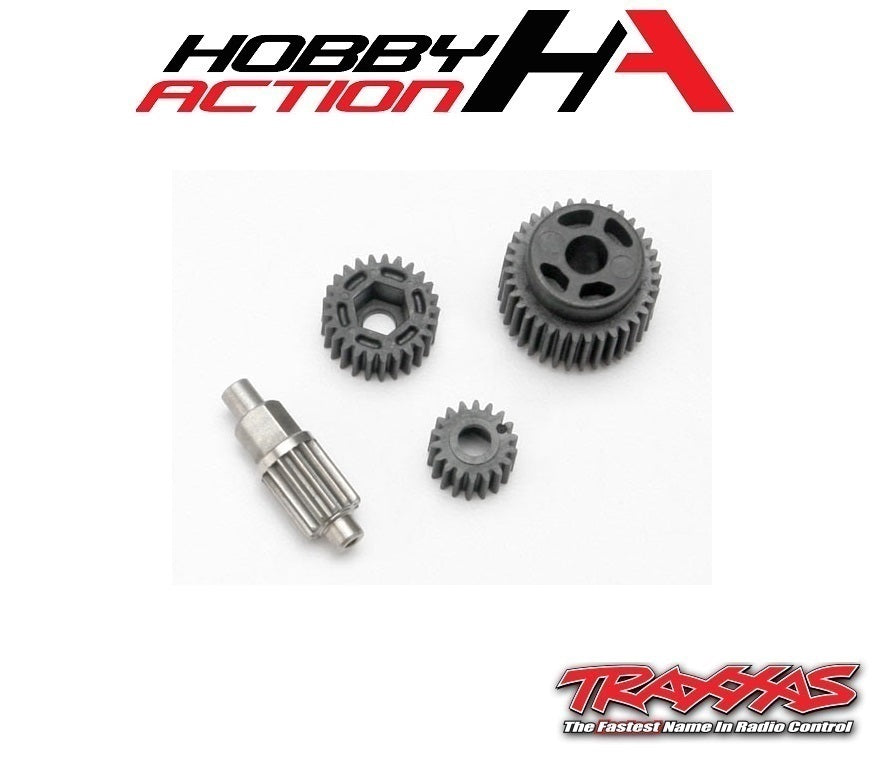 Traxxas 1/16 Transmission Gear Set TRA7093
