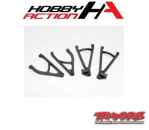 Traxxas 1/16 Extended Wheelbase Rear Suspension Arm Set TRA7132R