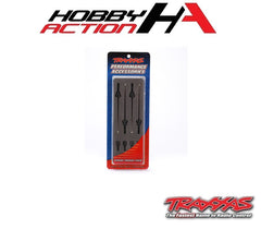 Traxxas 1/16 Assembled Steel CV Driveshaft Set TRA7151X