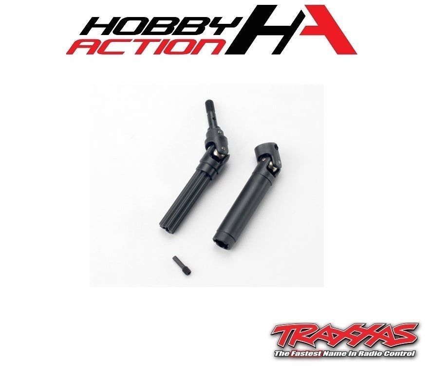 Traxxas 1/16 Assembled Driveshaft Assembly TRA7151