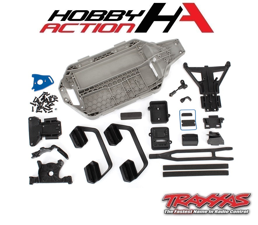 Traxxas Slash 4X4 Low CG Chassis Conversion Kit TRA7421