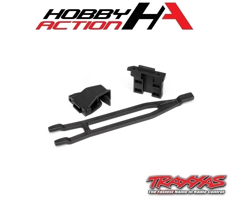 Traxxas Tall Battery Expansion Hold Down Set TRA7426X