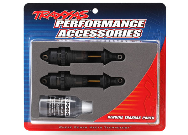 Traxxas GTR Long Hard Anodized Shocks TRA7461X