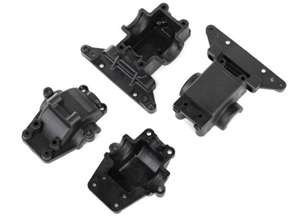 Traxxas LaTrax Front & Rear Bulkhead Differential Housing TRA7530