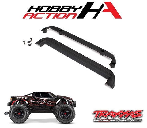 Traxxas X-Maxx Tailgate Protector TRA7712