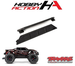 Traxxas X-Maxx Chassis Nerf Bar TRA7723
