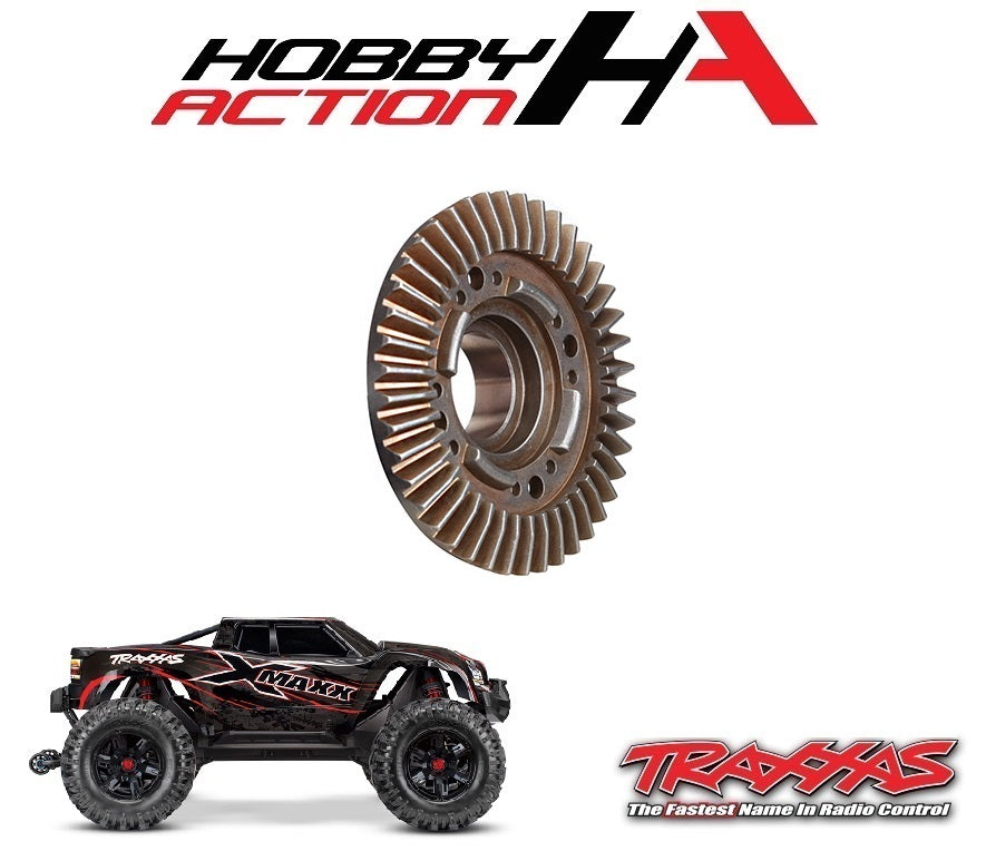 Traxxas X-Maxx Differential Ring Gear TRA7779