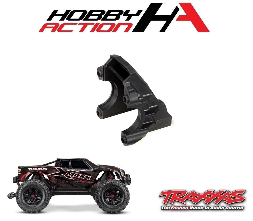 Traxxas X-Maxx Differential Housing TRA7780